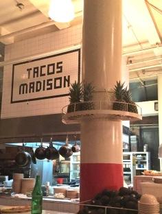 Tacos Madison