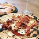 Saltimbocca Pizza