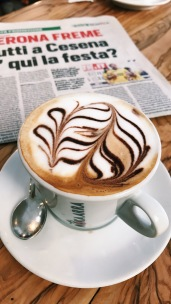 Cappuccino news