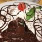 Fudge Dessert