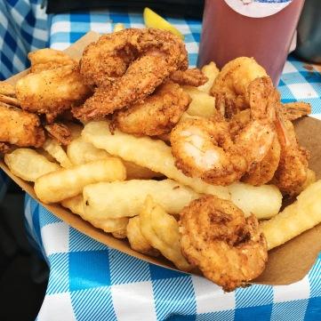 Shrimp n Chips