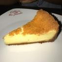 Warm Cheesecake