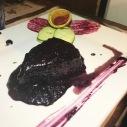 Blueberry Steak