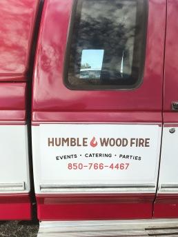 tHumble Wood Fire