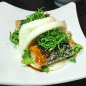 Tofu Steamed Bun