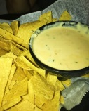 Chips + Queso