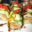 Tuna Amazing Roll