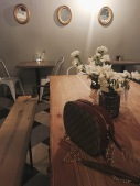 Alpin Table Setting