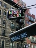 Pasquale Jones Neon