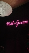 Matcha Gracias