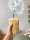 Get Me Golden Turmeric Latte