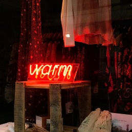 Warm Neon