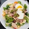 Kale Tuna Salad