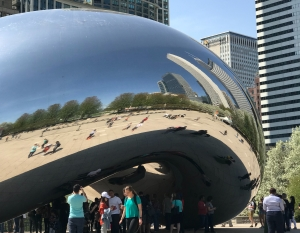 The Bean / Chicago, IL.